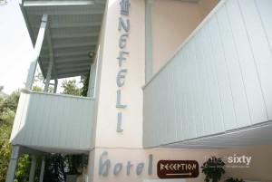 accommodation nefeli hotel complex